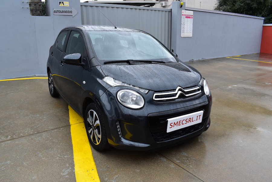 Citroen C1 5 Porte 1.0 VTi Feel