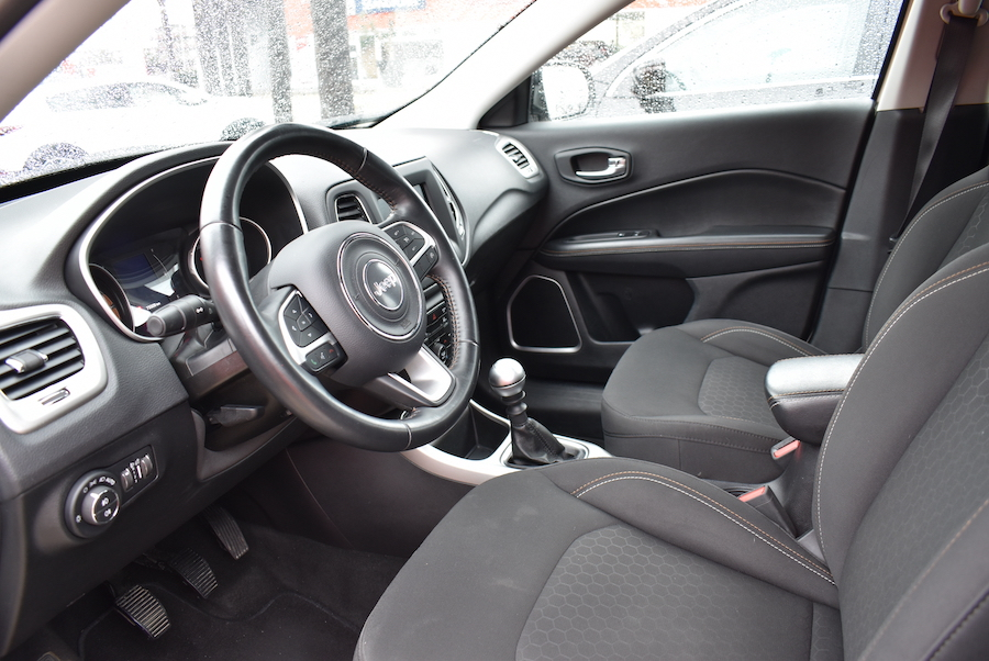 Jeep Compass Limited 2WD