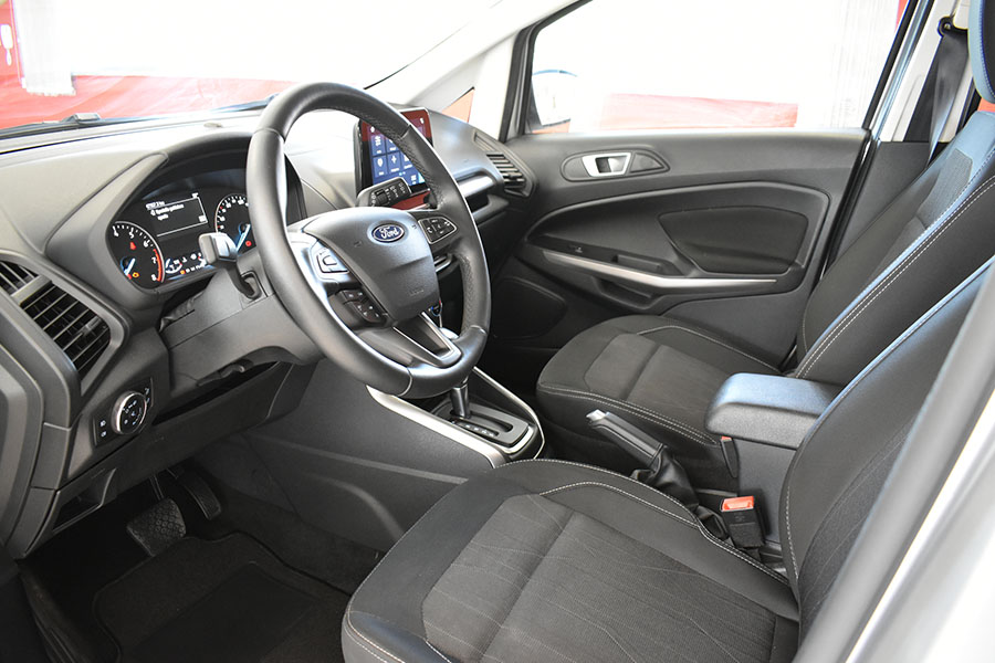 ford ecosport s55-10