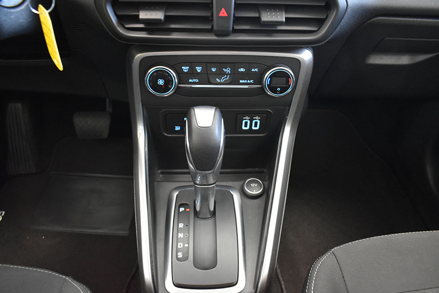 ford ecosport s55-12