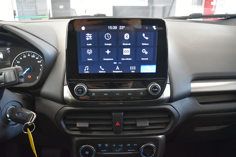 ford ecosport s55-13