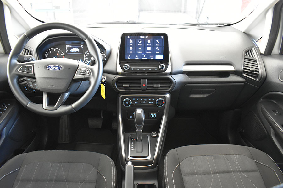 ford ecosport s55-14