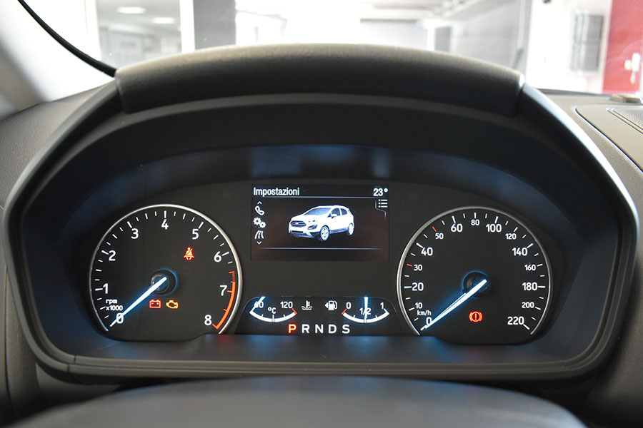 ford ecosport s55-19