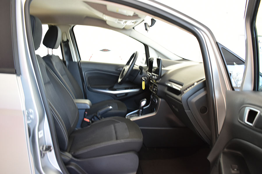 ford ecosport s55-20