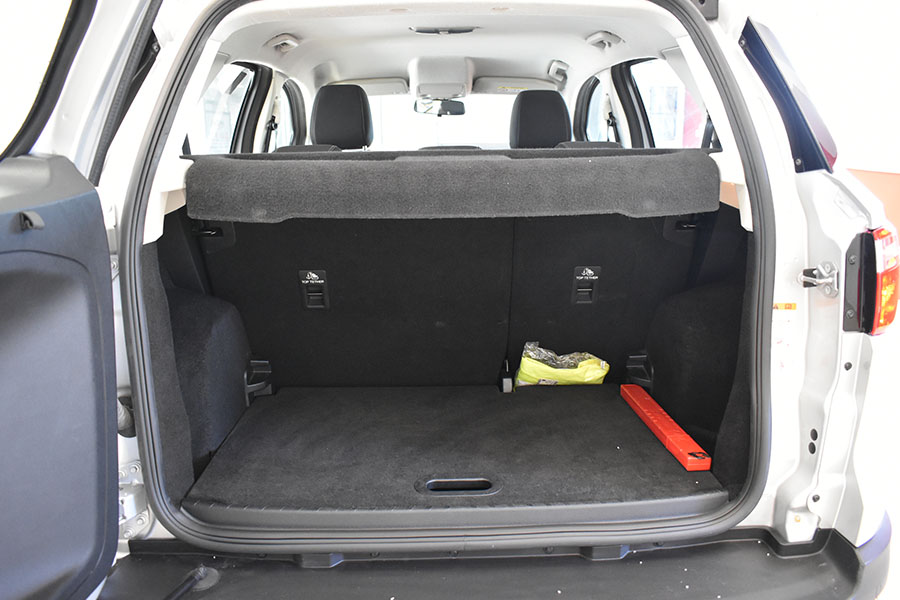 ford ecosport s55-24