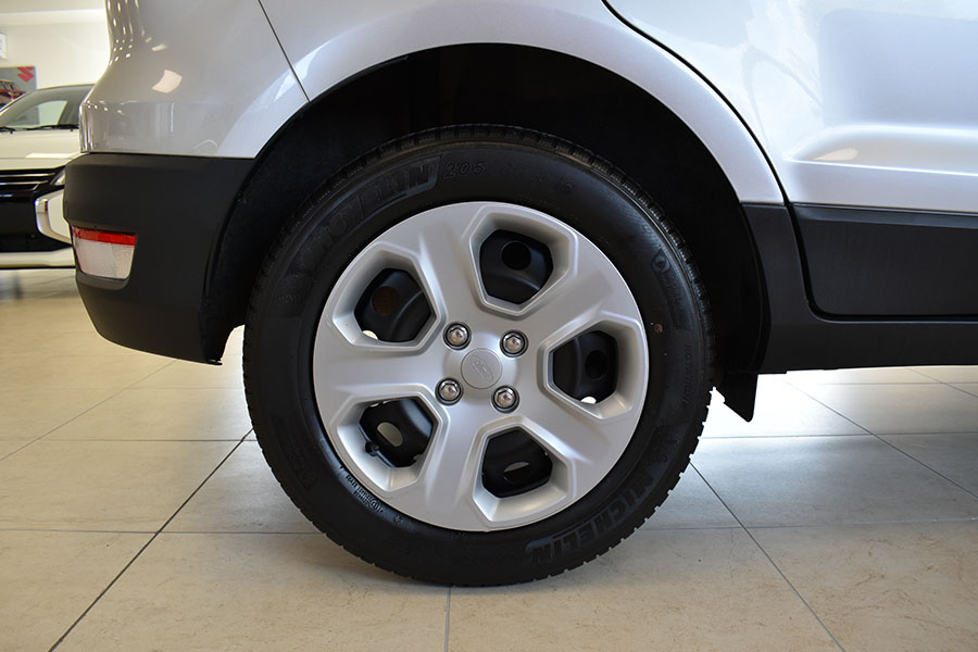 ford ecosport s55-25