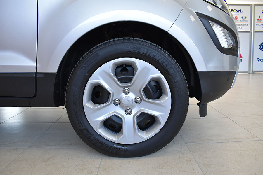 ford ecosport s55-28