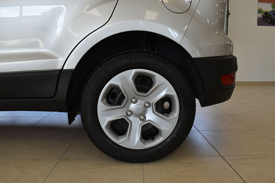 ford ecosport s55-32