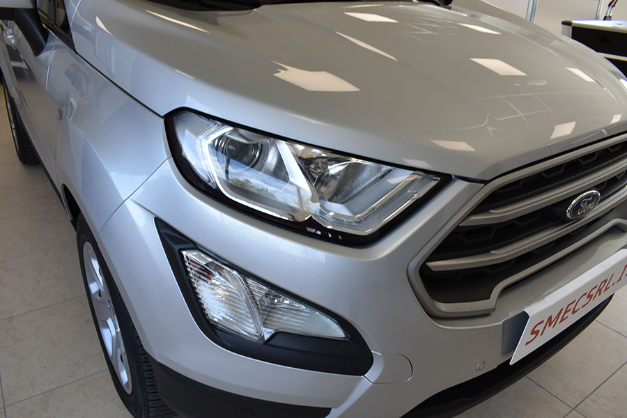 ford ecosport s55-33