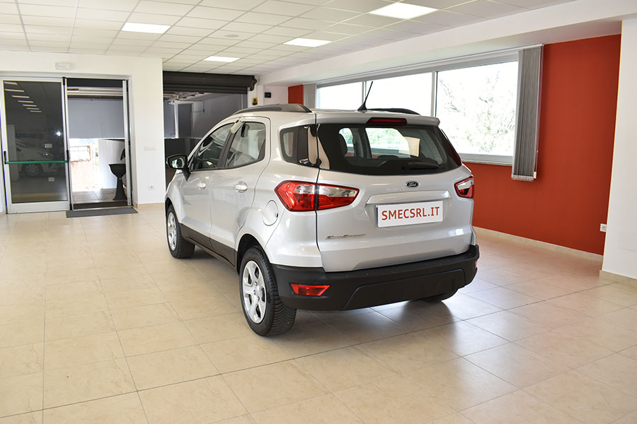 ford ecosport s55-35