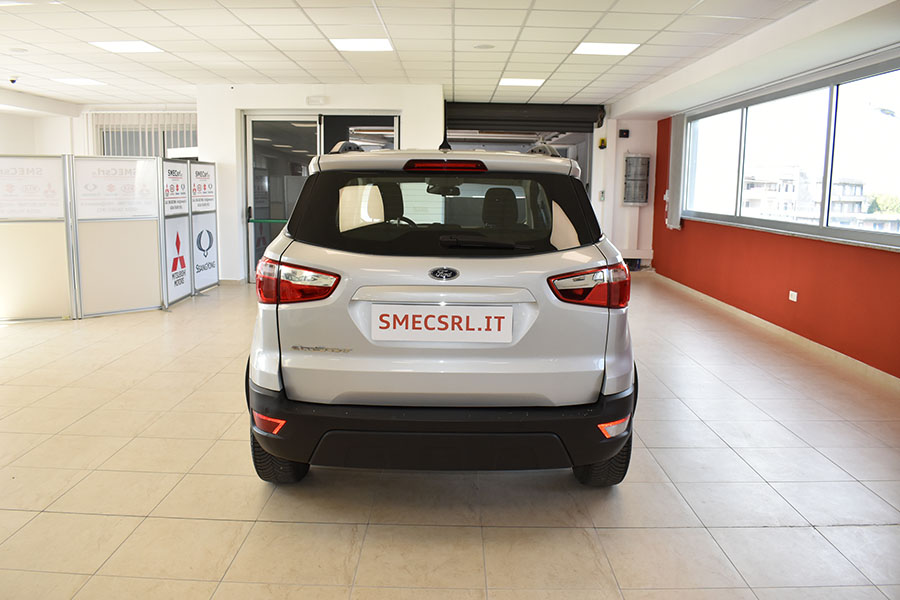 ford ecosport s55-36