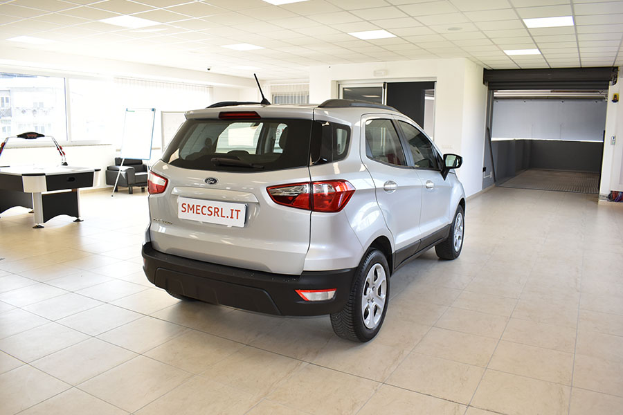 ford ecosport s55-37