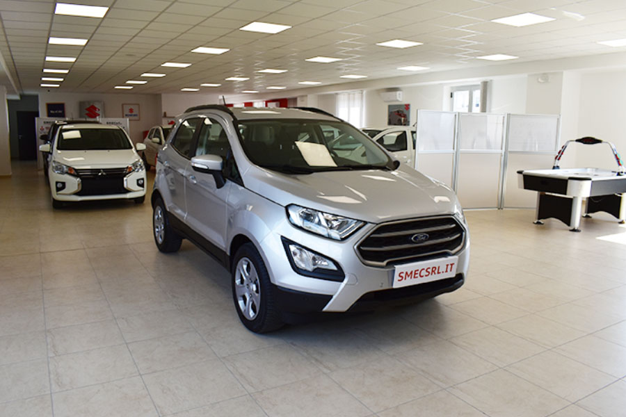 ford ecosport s55-38