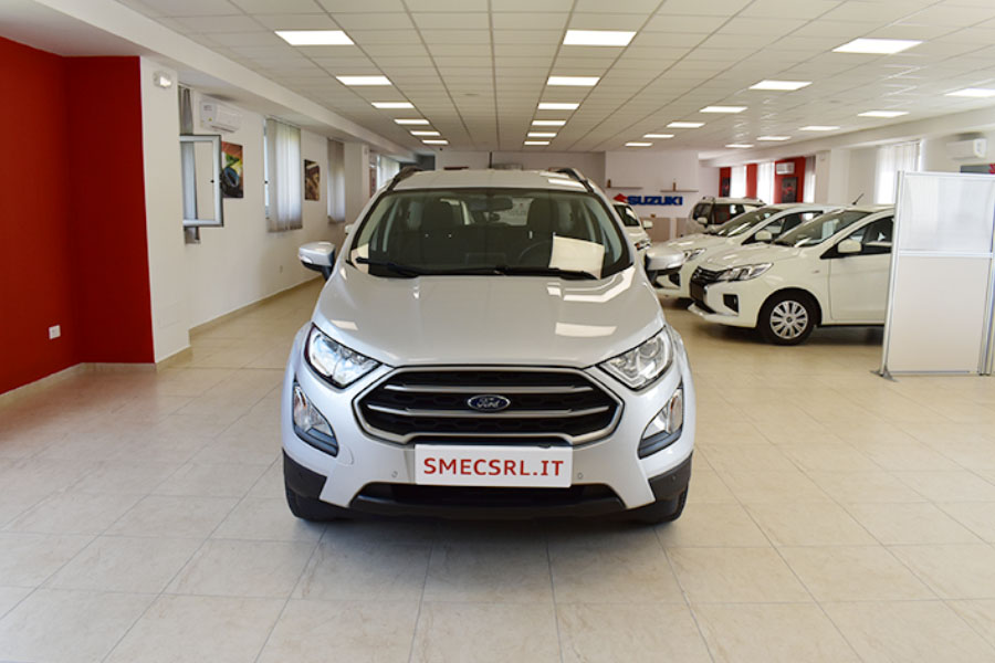 ford ecosport s55-39