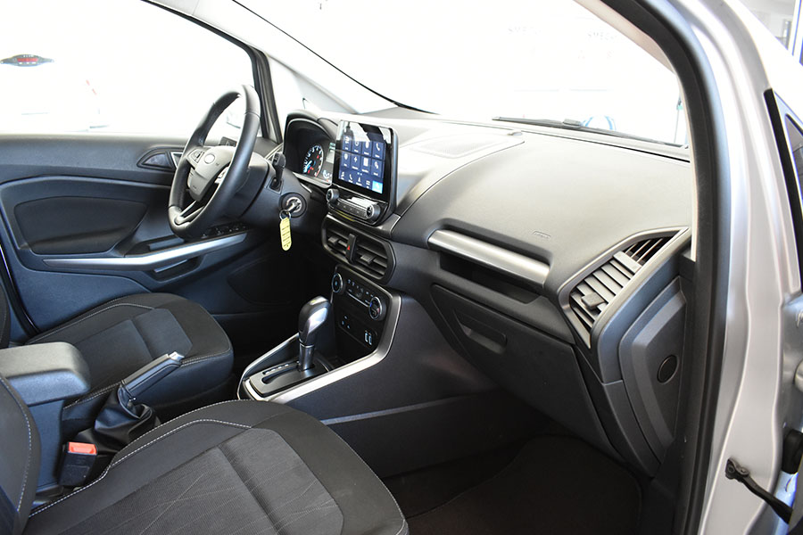 ford ecosport s55-4