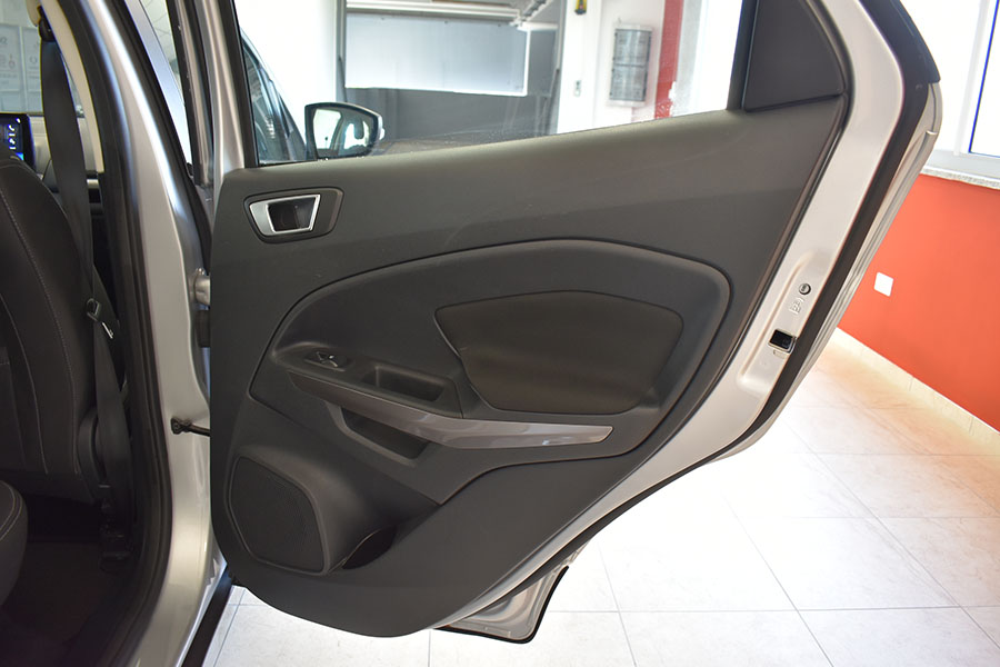 ford ecosport s55-5