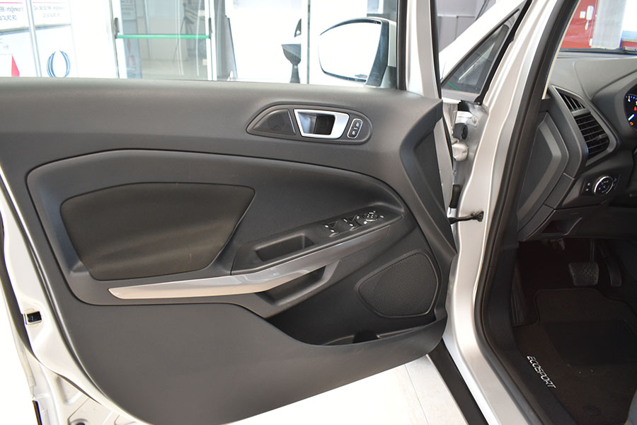 ford ecosport s55-9