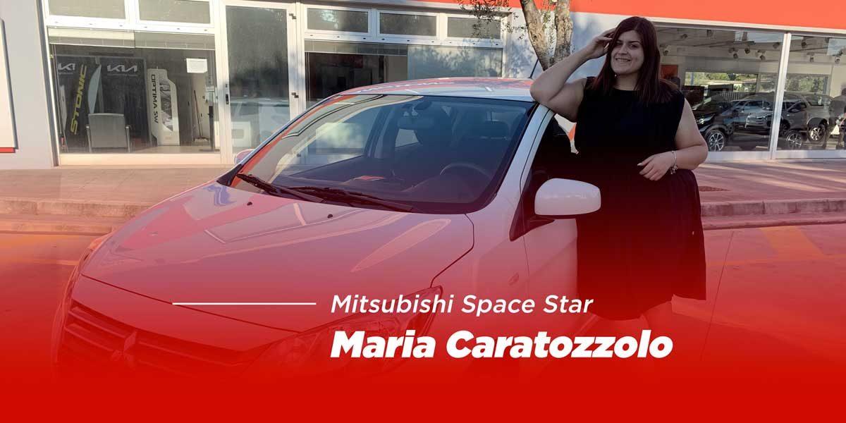 Maria Caratozzolo