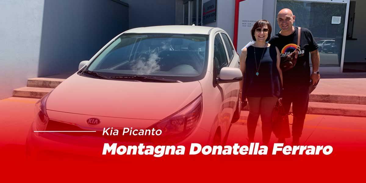 Donatella Ferraro